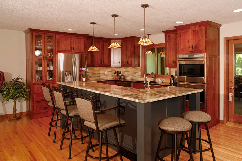 craftsman kitchen design. Craftsman Kitchen Design Olson Kitchen Kitchens By Design