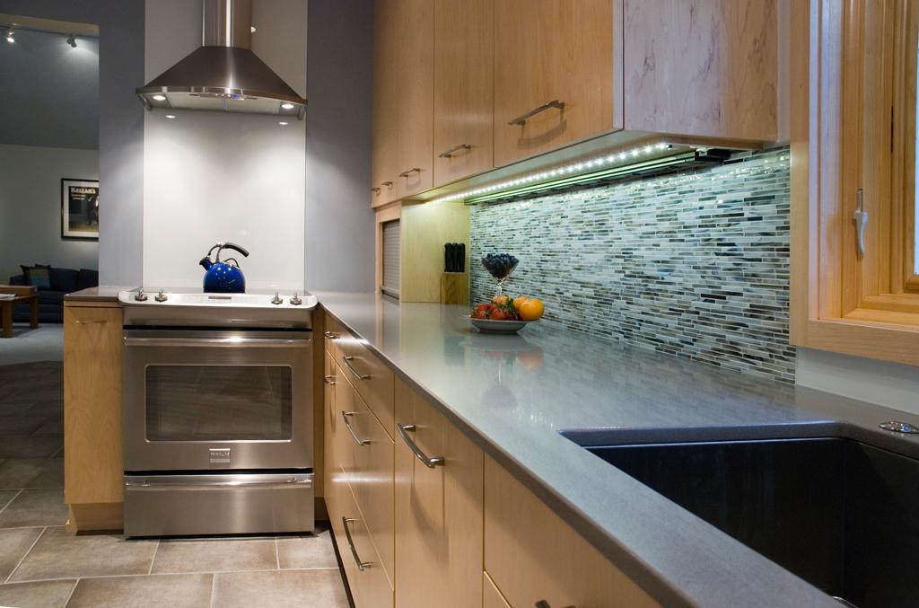 Kitchens By Design | Stahl Kitchen