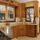Parish contemporary kitchen