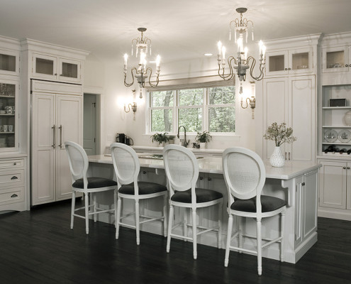 transitional kitchen design, kitchen remodel, white kitchen