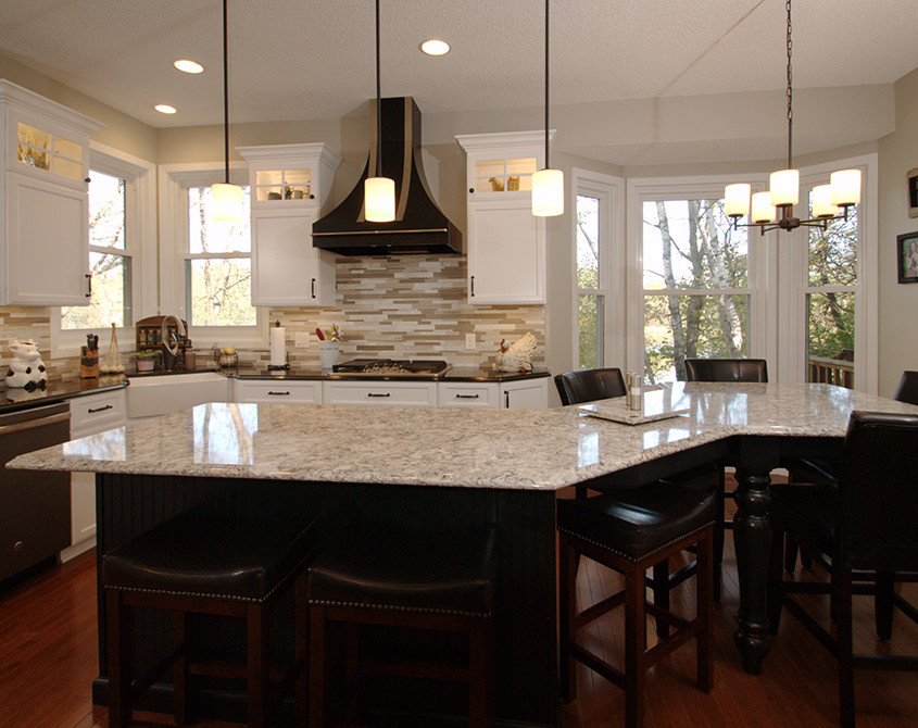 Kitchens by design lewis kitchen - Kitchens by design new brighton mn ...
