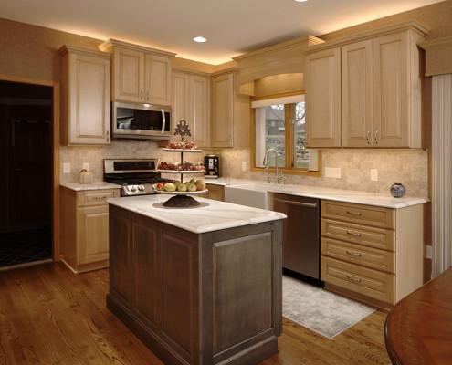 kitchen design, kitchen remodel