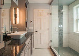 Bath design by Kitchens by Design