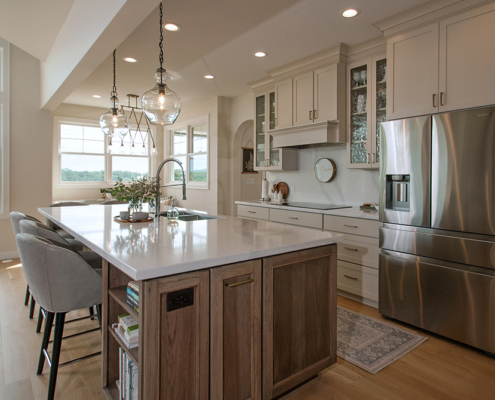 Kitchen design by Kitchens by Design
